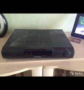 Спутниковый DVB-S ресивер kathrein UFS 910