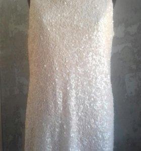 Платье НМ р. 46-48