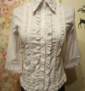 Блузка новая,стрейч
