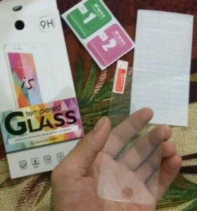 Защитное стекло IPhone 5,5S,5SE