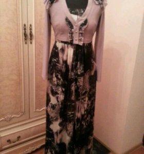 Платье Alvina