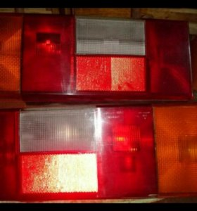 Задние фонари для ваз 2114