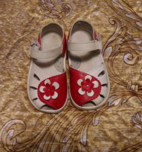 Туфли 23 размер
