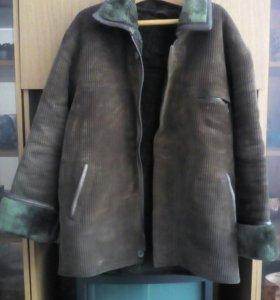 Пальто и дубленка