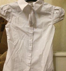 Рубашка детская новая