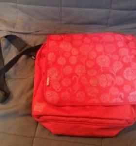 Школьная сумка на плечо