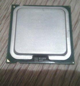 Процессор intel (3 ghz)