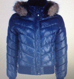 Новая куртка Jennyfer женская