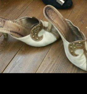 Обувь р38