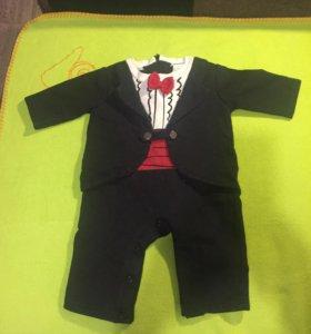 Одежда на ребёнка от 0до 1,5лет