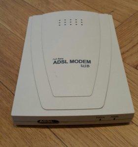 usb adsl modem