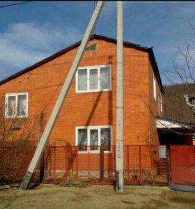 Продам дом 210 м²