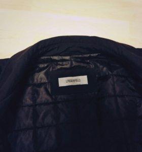 Куртка мужская,Lagerfeld