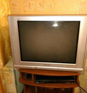 Продаётся телевизор панасоник