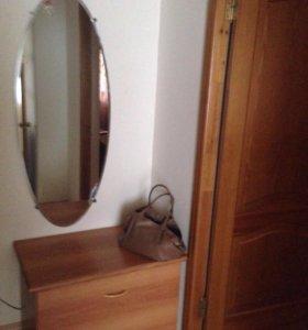 Сдам 1-комн квартира в центре, Энгельса