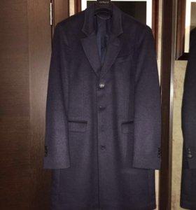 Пальто мужское cacharel, 50
