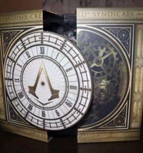 Assassins Creed Syndicate. Big Ben (Pc)