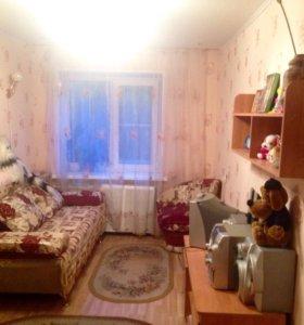 3-х комн.кв., ул. Комсомольская д.4,3 этаж