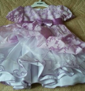 Платье для девочки 👗