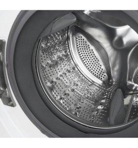 Профилактика стиральных машин