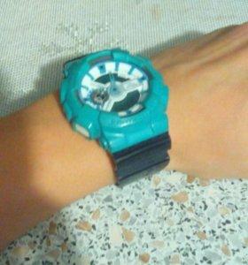 Оригинальные часы G-shock