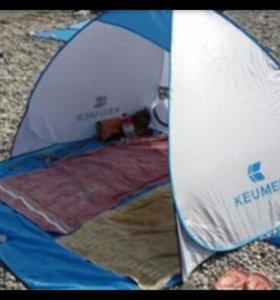 Палатка на 1-2 человека