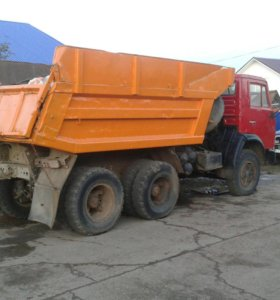 Грузоперевозки  Камаз 55102 сельхозник 55111.