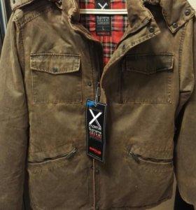 Куртка Surplus Xylontum Supreme JA(Германия)