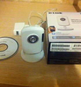 Ip Камера D-Link
