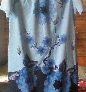 Продам платье. Легкое летнее.