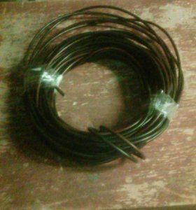 Сип кабель 15 метров+крепление