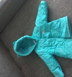 Куртка Детская (весна-осень)