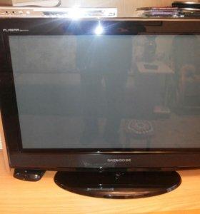 Продам телевизор DAEWOO DPP-32A2