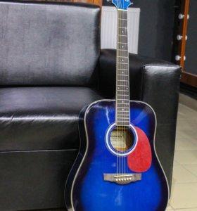 Новая акустическая гитара naranda