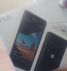 Микрософт лумия550