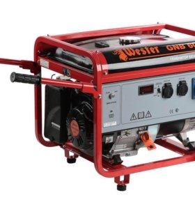 Аренда генератора 6 кВт