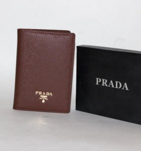 Обложка на паспорт Prada