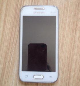 Телефон Самсунг Galaxy ace 4