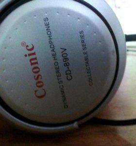 Cosonic.        CD-890V