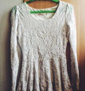 Кофточка, блузка