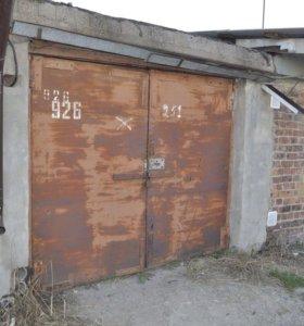 Продаю гараж н.лисиха кп15