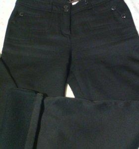 Зимние брюки 42 - 44 размер.
