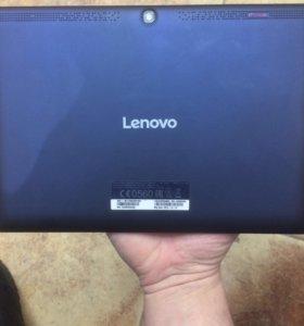 Планшет Lenovo TAB 2 A-10