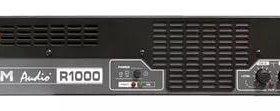 Усилитель мощности RAM Audio R1000