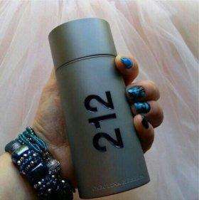 Вип 212 мужской парфюм