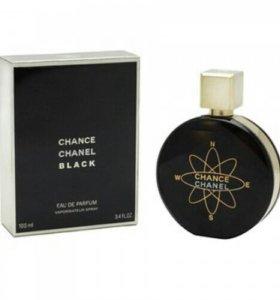 Chanel Chance Black. 100 ml. Edp