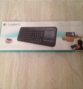 Клавиатура для смарт телевизора, ПК , ноутбука.