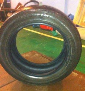 Летняя резина Dunlop