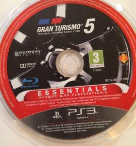 Продаю Игру PS3 Grand Turismo