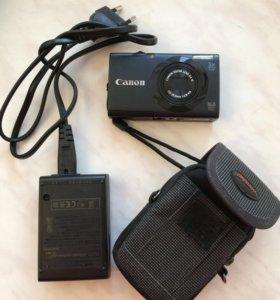 Фотоаппарат Canon PC1737